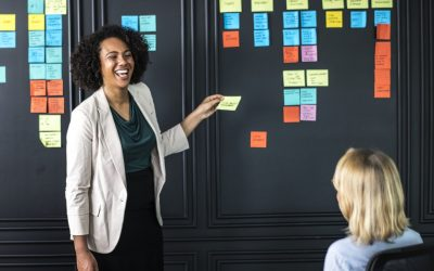 Advancement of your skills in managing projects: Basic Principles of Success