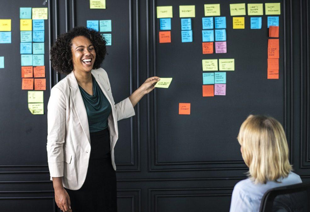 How We Do Process Improvement